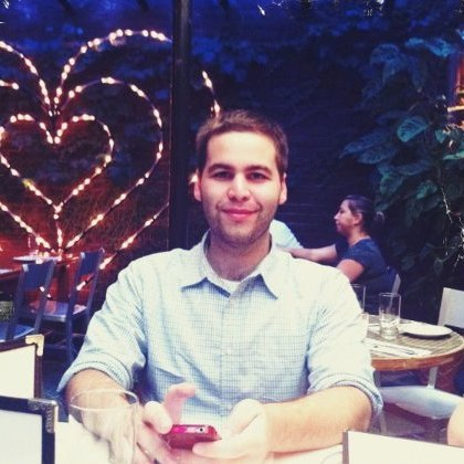 Christopher Beal linkedin profile