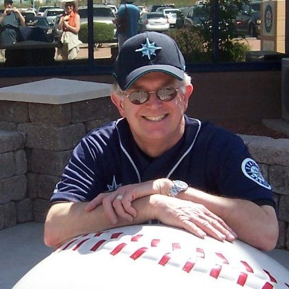 George Thomas Zimmer, PE linkedin profile