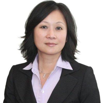 Paulina Quyen Le linkedin profile