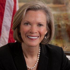 Barbara Franklin linkedin profile