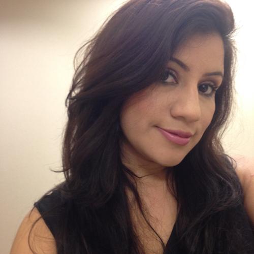 Lucy Aguilar Martinez linkedin profile