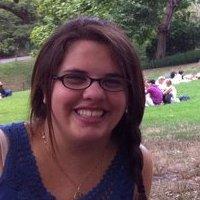 Sarah Merker Taber linkedin profile