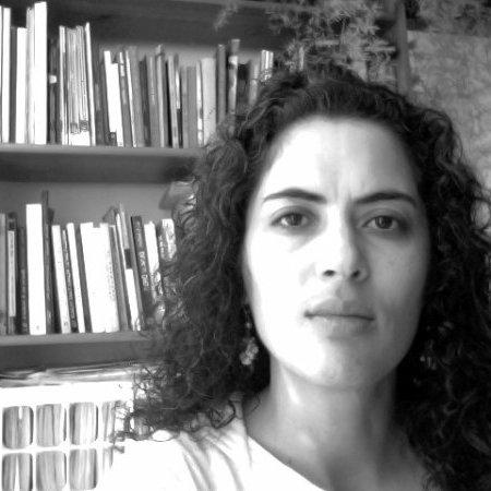 Sandra C Alvarez linkedin profile