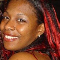 Rochelle Davis linkedin profile