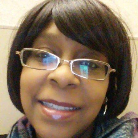 Rebecca L. Jones linkedin profile