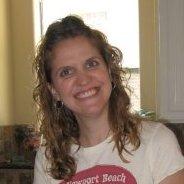 April L White linkedin profile