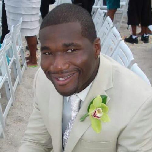 Cedric Davis linkedin profile