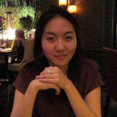Lisa Choi Lin linkedin profile