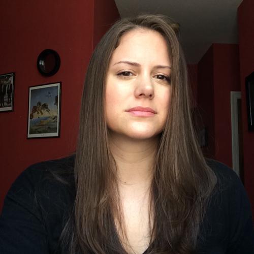 Rebecca Richards linkedin profile