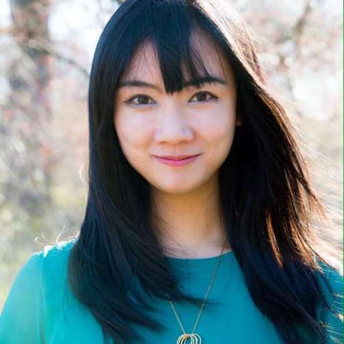 Maggie Chen linkedin profile