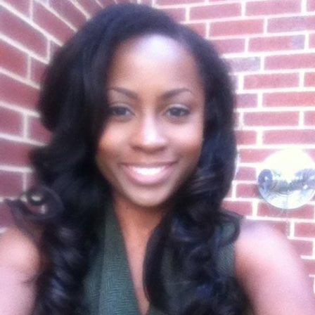 Tiffany Gates linkedin profile