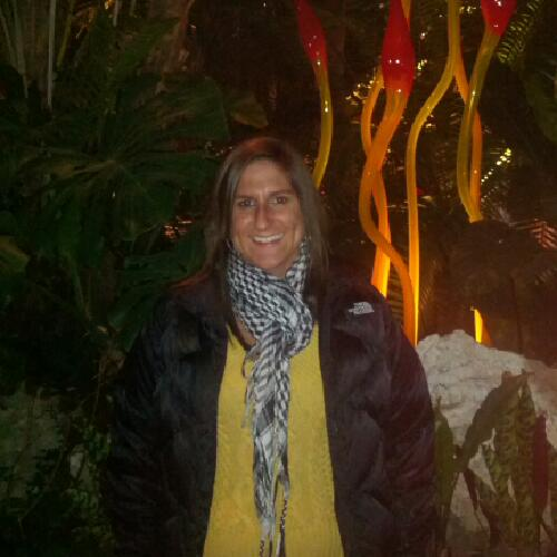 Elisha Smith linkedin profile
