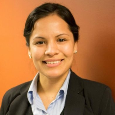 Yadira Perez Nunez linkedin profile