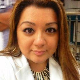 maribel Del Cid Rodriguez linkedin profile