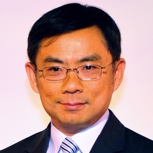 David Wang (王啟尚) linkedin profile