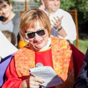Rev. Wendy Miller Olapade linkedin profile