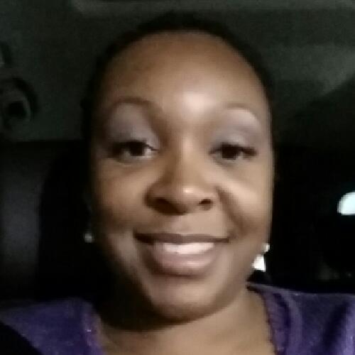Regina Marsh linkedin profile