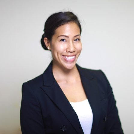 Christine Thuy An Nguyen linkedin profile