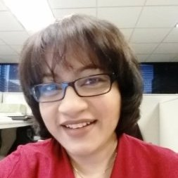 Bibi Rasheeda Khan linkedin profile