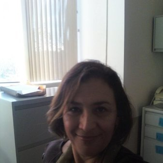 Irma L Moreno linkedin profile