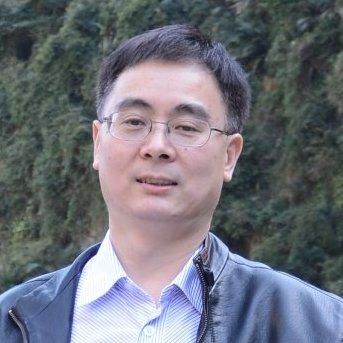 Guo Liu linkedin profile