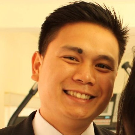 Hieu Charlie Nguyen linkedin profile