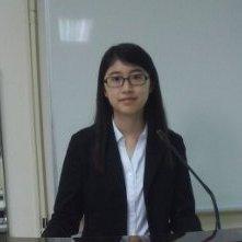 Hsiang Yu Huang linkedin profile