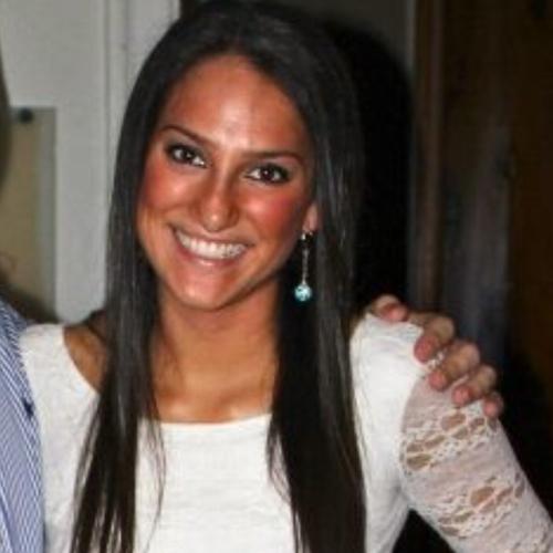 Rebecca Jaffe linkedin profile