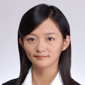 Erica Qi Shen linkedin profile