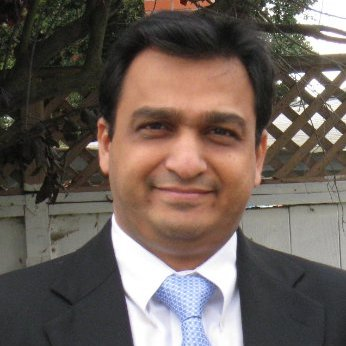 Umesh Patel linkedin profile