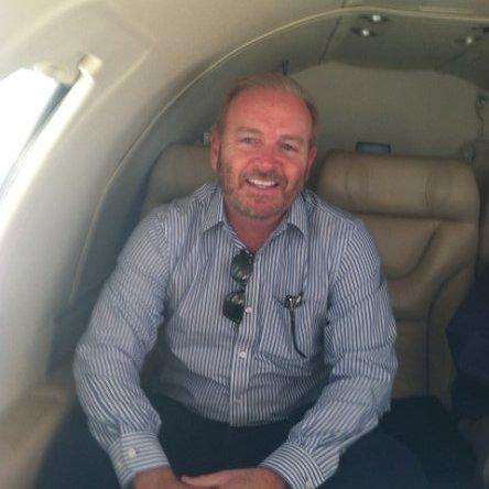 Frank Roberts linkedin profile