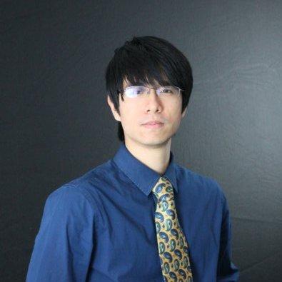 Yu Chen Ge linkedin profile