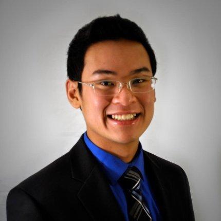 Phat (Kevin) Ngo linkedin profile