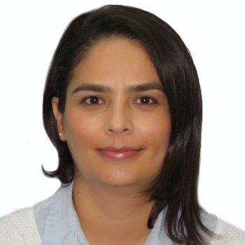 Claudia Lorena Trejos Gomez linkedin profile