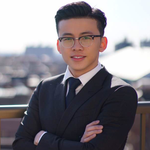 Wei (William) Zhou linkedin profile