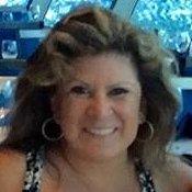 Donna Navarrete Page linkedin profile
