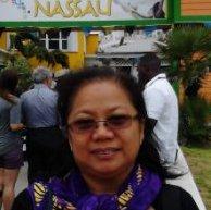 Zenaida Dela Cruz linkedin profile