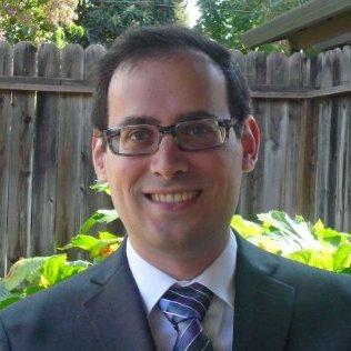 Oscar Garcia Castro linkedin profile