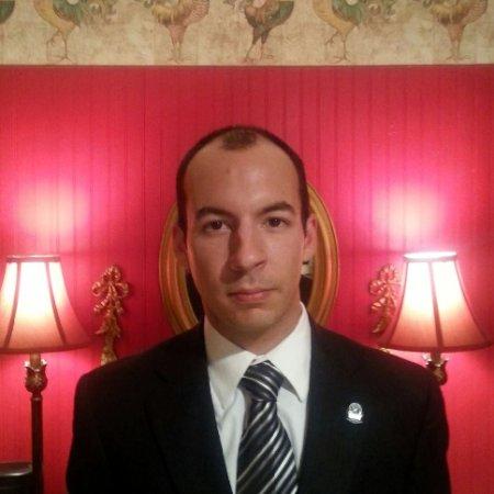 Robert Curlee linkedin profile