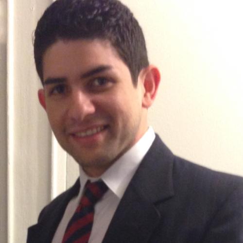 Ricardo Peña Rodriguez linkedin profile