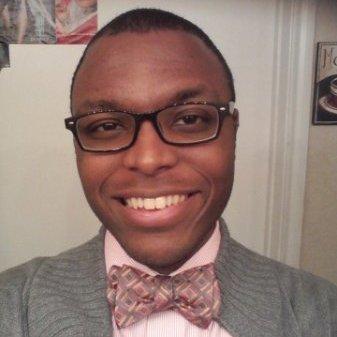 Aaron Washington linkedin profile