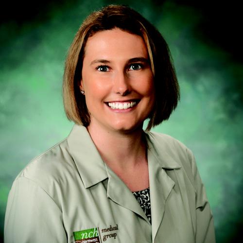 Elizabeth King Ziemann, MD linkedin profile