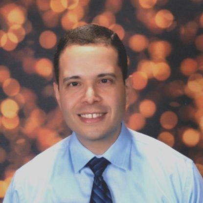 Noel Perez Rodriguez, Ph.D. linkedin profile