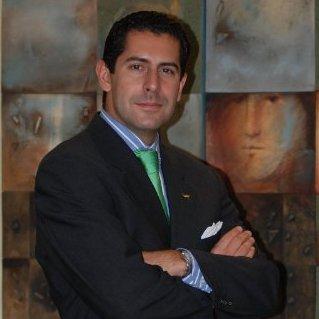 Frederick Martinez linkedin profile