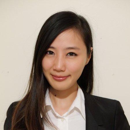 Yao (Lavender) LI linkedin profile