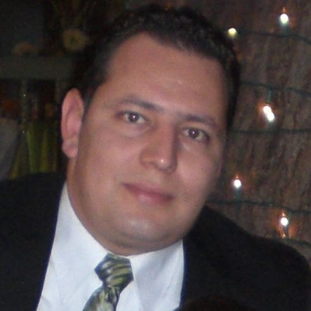 Homero Garcia linkedin profile