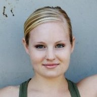 Audrey Benson linkedin profile