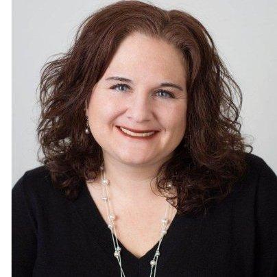 Amy Smith Dallis linkedin profile