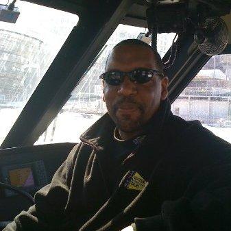Michael C. Jordan linkedin profile