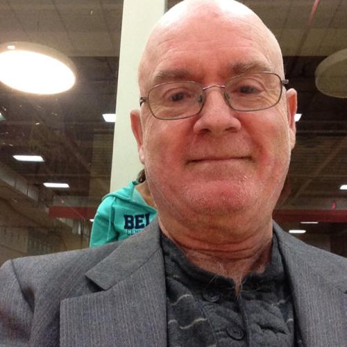 David Thomas Scott Sr linkedin profile